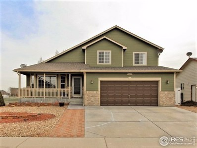 17462 Margil Rd, Mead, CO 80542 - #: 877138