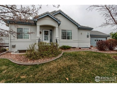 565 Clubhouse Dr, Loveland, CO 80537 - #: 877503