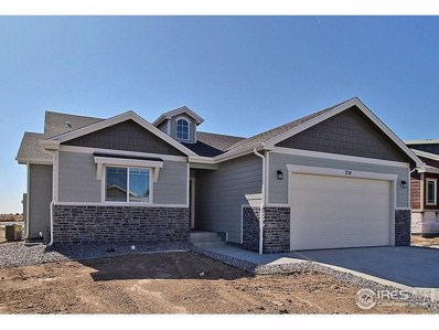 724 N Country Trl, Ault, CO 80610 - #: 877650