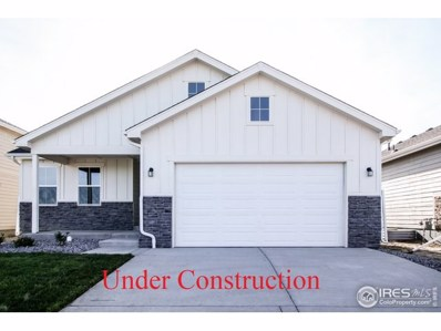 721 N Country Trl, Ault, CO 80610 - #: 877676