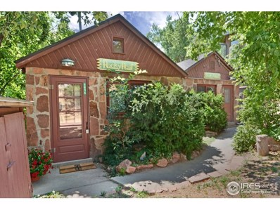 163 Artesian Dr, Eldorado Springs, CO 80025 - #: 878380