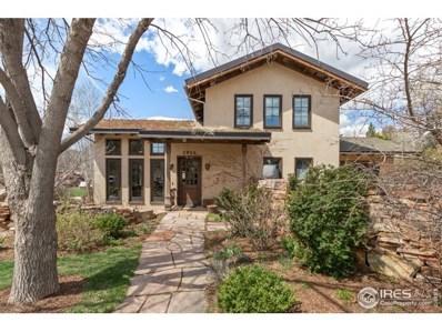2925 15th St, Boulder, CO 80304 - #: 878539