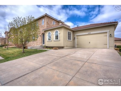 2466 Reserve St, Erie, CO 80516 - #: 878999
