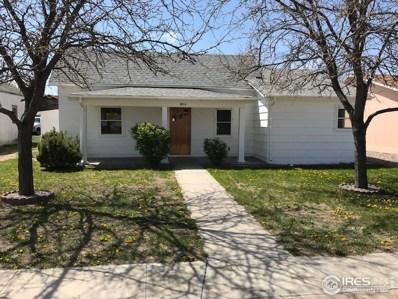 416 N Kansas Ave, Stratton, CO 80836 - #: 880153