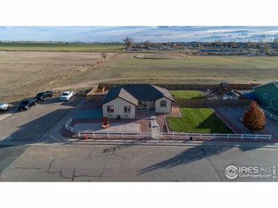 814 Kohler Farms Rd, Kersey, CO 80644 - #: 880259
