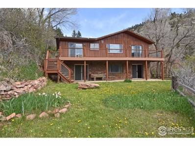 69 Baldwin Cir, Eldorado Springs, CO 80025 - #: 881122