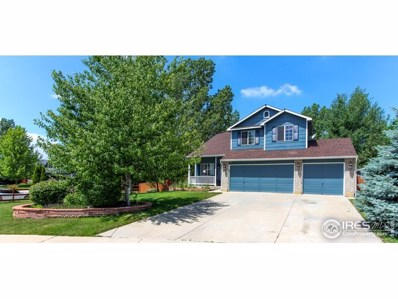 5351 Badger Ln, Frederick, CO 80504 - #: 881441