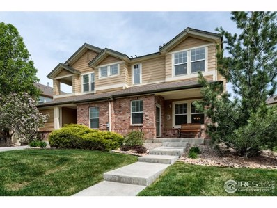 5139 Northern Lights Dr UNIT 13, Fort Collins, CO 80528 - #: 881774