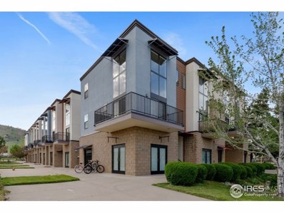 4645 Broadway St UNIT 4, Boulder, CO 80304 - #: 882019