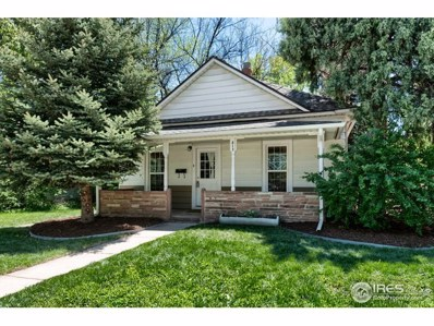 813 Laporte Ave, Fort Collins, CO 80521 - #: 882474