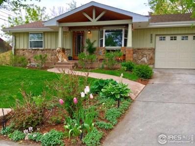 3330 Everett Dr, Boulder, CO 80305 - #: 882487