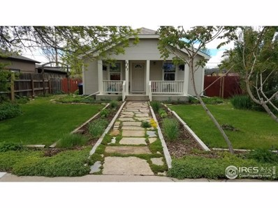 3727 Garfield Ave, Wellington, CO 80549 - #: 882680