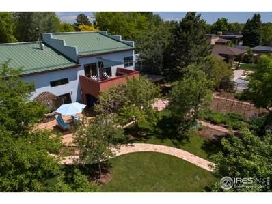 1650 Orchard Ave, Boulder, CO 80304 - #: 884084