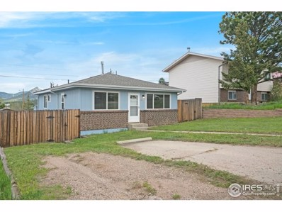 406 Aspen Ave, Estes Park, CO 80517 - #: 884737