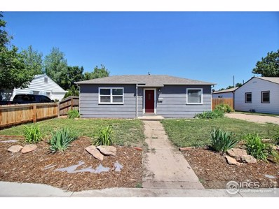 2540 9th Ave Ct, Greeley, CO 80631 - #: 884769