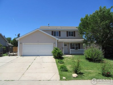 709 6th St, Kersey, CO 80644 - #: 885399