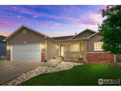3026 45th Ave, Greeley, CO 80634 - #: 885525