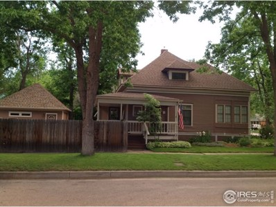 801 Laporte Ave, Fort Collins, CO 80521 - #: 885569