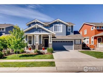 2309 Dolan St, Fort Collins, CO 80528 - #: 886013