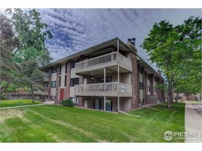 600 Manhattan Dr UNIT B6, Boulder, CO 80303 - #: 886080