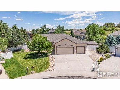 158 63rd Ave, Greeley, CO 80634 - #: 886124