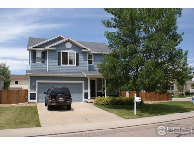 5276 Mount Arapaho Cir, Frederick, CO 80504 - #: 886283
