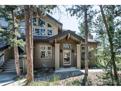 118 Ponderosa Ct UNIT 3, Red Feather Lakes, CO 80545 - #: 887011