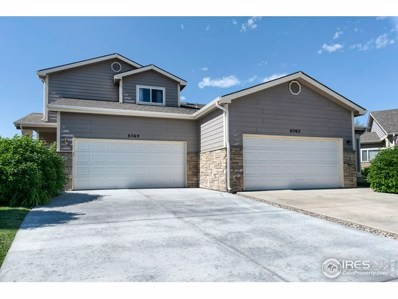 6569 Finch Ct, Fort Collins, CO 80525 - #: 887266