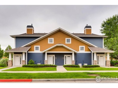 2126 Owens Ave UNIT 203, Fort Collins, CO 80528 - #: 887349