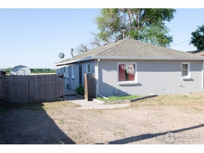 16126 Henry Ave, Atwood, CO 80722 - #: 887696