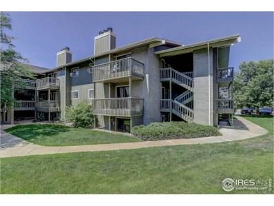 695 Manhattan Dr UNIT 17, Boulder, CO 80303 - #: 887937