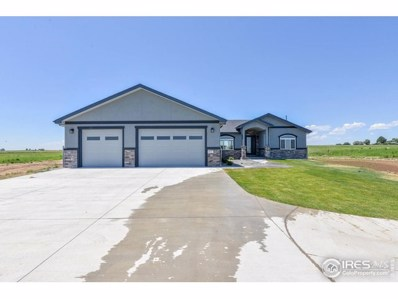 9441 Meadow Farms Dr, Milliken, CO 80543 - #: 888003