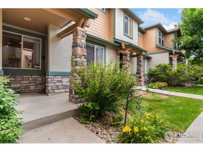 2845 Willow Tree Ln UNIT M, Fort Collins, CO 80525 - #: 888056