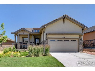 15944 Wild Horse Dr, Broomfield, CO 80023 - #: 888065