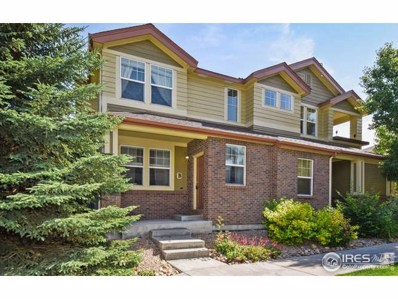 5163 Northern Lights Dr UNIT B, Fort Collins, CO 80528 - #: 888117