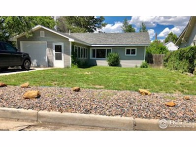 1009 W Beaver Ave, Fort Morgan, CO 80701 - #: 888157