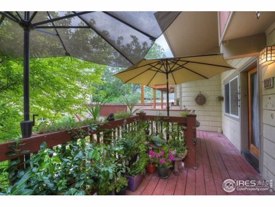 1480 Quince Ave UNIT 202, Boulder, CO 80304 - #: 888358
