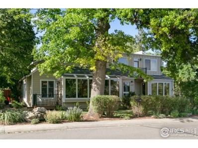 1415 Elder Ave, Boulder, CO 80304 - #: 888817