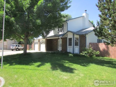 1425 Clementine Ct, Fort Collins, CO 80526 - #: 888865