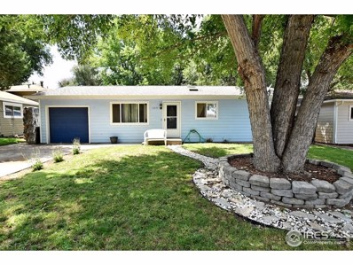 335 25th Ave, Greeley, CO 80631 - #: 889006