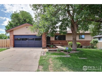 2721 33rd Ave Pl, Greeley, CO 80634 - #: 889187