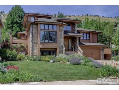 3905 Promontory Ct, Boulder, CO 80304 - #: 889206