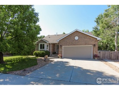 2615 Falcon Dr, Longmont, CO 80503 - #: 889357