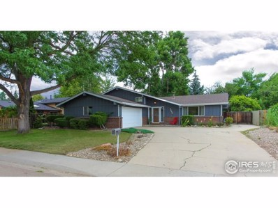1500 Northwestern Rd, Longmont, CO 80503 - #: 889393