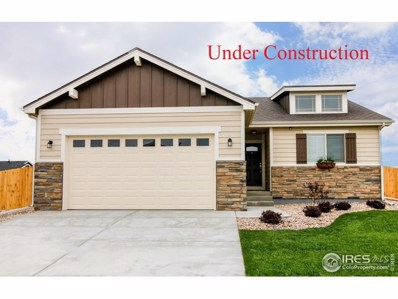 728 N Country Trl, Ault, CO 80610 - #: 889480
