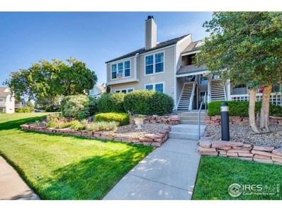 7468 Singing Hills Ct UNIT 105, Boulder, CO 80301 - #: 889650