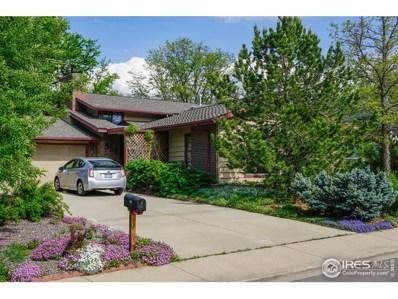556 Aztec Dr, Boulder, CO 80303 - #: 890088