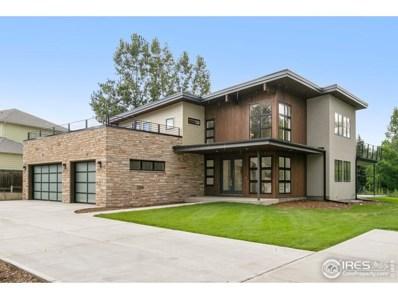 1821 Redwood Ave, Boulder, CO 80304 - #: 890291