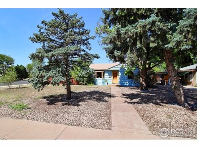2543 10th Ave, Greeley, CO 80631 - #: 890497