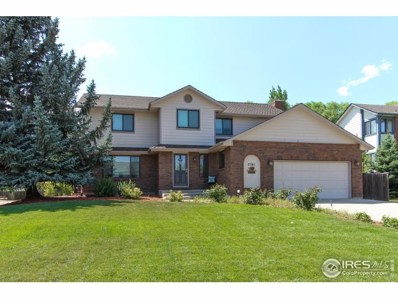 2561 22nd Dr, Longmont, CO 80503 - #: 890596